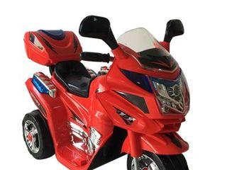 Электромотоцикл 6V (83x42x61 cm) / Motocicletă electrică 6V (83x42x61 cm)