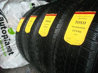 iarna 215/70 R16 Toyo- urgent