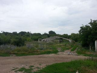 Teren Construcție Donduseni