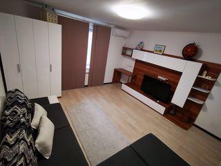 Сдается 1 комн квартира,Прямо возле Валя Морилор