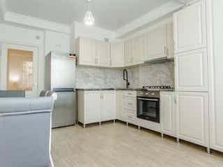 Apartament superb cu 1 camera bd.Moscova(Plovdiv)