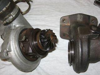 Reparatia turbosuflantelor la orce tip de automobile 175euro !!!