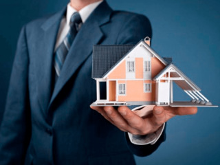Ваш личный агент по недвижимости