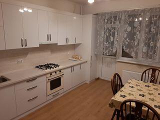 Dau în Chirie Apartament cu 2 odăi, Centru, Constantin Vârnav 20