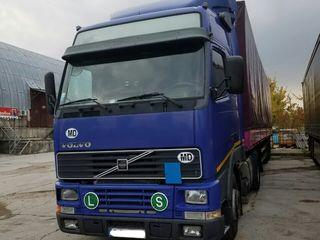 Volvo FH12 420 hp
