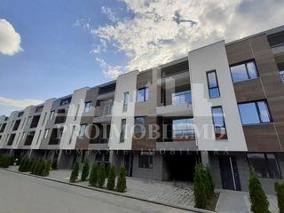 Townhouse 4 nivele+terasă 220 mp zonă ecologică!