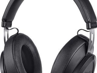 Bluetooth наушники Bluedio Monitor TM V5 Black Super Bass. Звук просто супер, как у профессиональных
