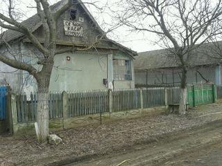 Casa in satu  Copciac rn; Stefan -voba