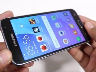 Samsung j3 2016 nou