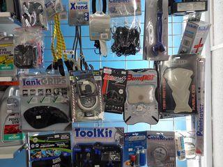 Sortiment  echipament și imbracaminte moto - oxford