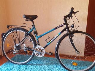Продам велосипеды из Германии