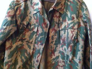 Камуфляжная военная куртка,камуляж