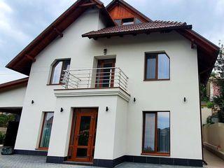 Casa noua centru/ regiunea Malldova