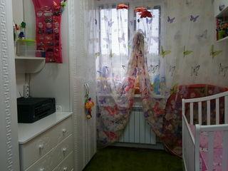 с. Гиска, Совхоз-техникум, жилая 2-комнатная, хороший дом, чистый подъезд