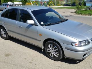 Mazda 626