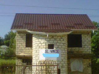 Se vinde casă nefinisată,Orhei,Nistreana!!!