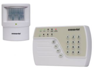 Reduceri! сигнализация wireless gsm axesstel ag50 - 399ei