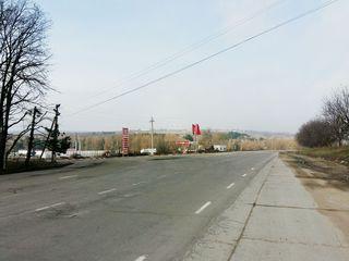 Teren pentru construcție poziționat în Budești! 10 ari!