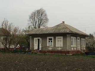 Продается дом в селе Братушаны (Центр)