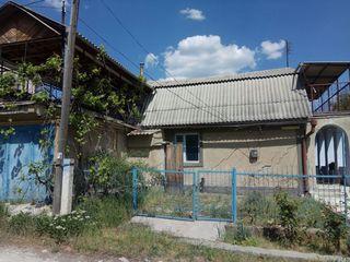 Teren pentru construcție și casa veche Izvorul Vesel, Tohatin de Jos