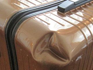 Ремонт  чемоданов любой сложности,сумок ,чехлов и кож.изделий