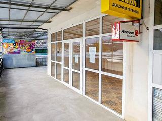 Arenda spatiu comercial in Piata Orhei 21 m2