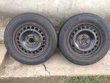 anvelope jante 5x112 195/65/15 continental