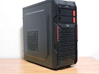 Gaming PC: Core i5-2400 3.1GHz (4 nuclee), GTX 1050Ti 4Gb, 8Gb RAM, HDD 500Gb