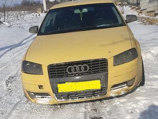 La dezmembrare Audi A3 2004