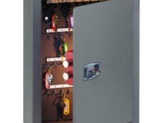 Сейфы и шкафы для ключей от ф. ARA