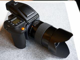 Куплю Среднеформатные камеры / fototehnica  - Medium Format -  Hasselblad  - Contax - Pentax  ....