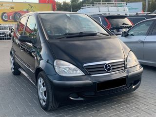 Mercedes A Класс