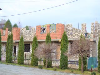 Townhouse Durlesti , Str Tudor Vladimirescu In rate de la companie !!!