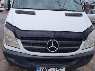 Mercedes 211CDI