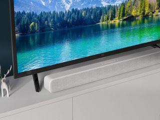 SoundBar Xiaomi Mi TV Speaker по выгодной цене+ 1000 лей в подарок! Гарантия 2 года !