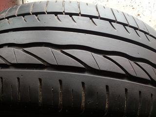 215/55r16 Bridgestone unul singur 450 lei