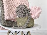 Plapume tricotate pentru copilași