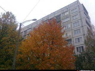 Apartament 4 camere, Buiucani, str.N.Costin 63/1 ,seria MS, planificare reusita,3 lodjii, 2 wc-baie