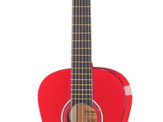 Гитара для детей и подростков Startone CG-851 Red. Доставка по всей Молдове