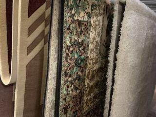 Мойка ковров на автоматической машине Ботаника