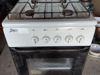 хорошая газовая плита , по хорошей цене