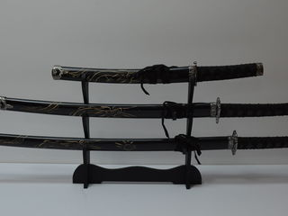 Arme decorative suport perete Декоративное оружие