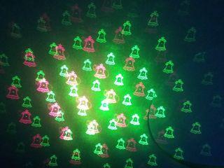 Laser proector