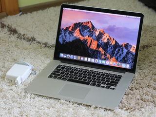 """MacBook Pro 15 Retina (Mid 2012/Core i7 8x3.6GHz/8Gb Ram/512Gb SSD/15.4"""" Retina IPS )"""