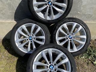 Bmw F10 245/45 R18 275/40r18 Pirelli