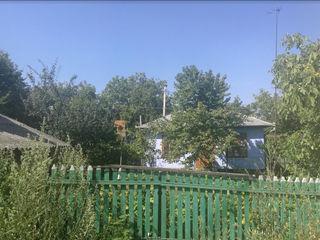 Se vinde casă cu teren de 9 ari lângă Stadion Soroca - Centru