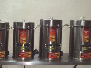 Электрокипятильники и чаераздатчики(электрокипятильники) - Fierbator, cazan electric