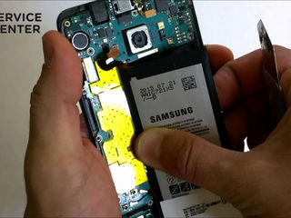 Samsung Galaxy S6 edge G925 Se descară bateria? Noi rapid îți rezolvăm problema!