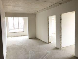 70 m2  Apartament cu 2 odai spatioase! Direct de la companie de constructie!!!