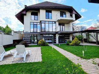 Se vinde casă de Lux, mobilată, Codru!